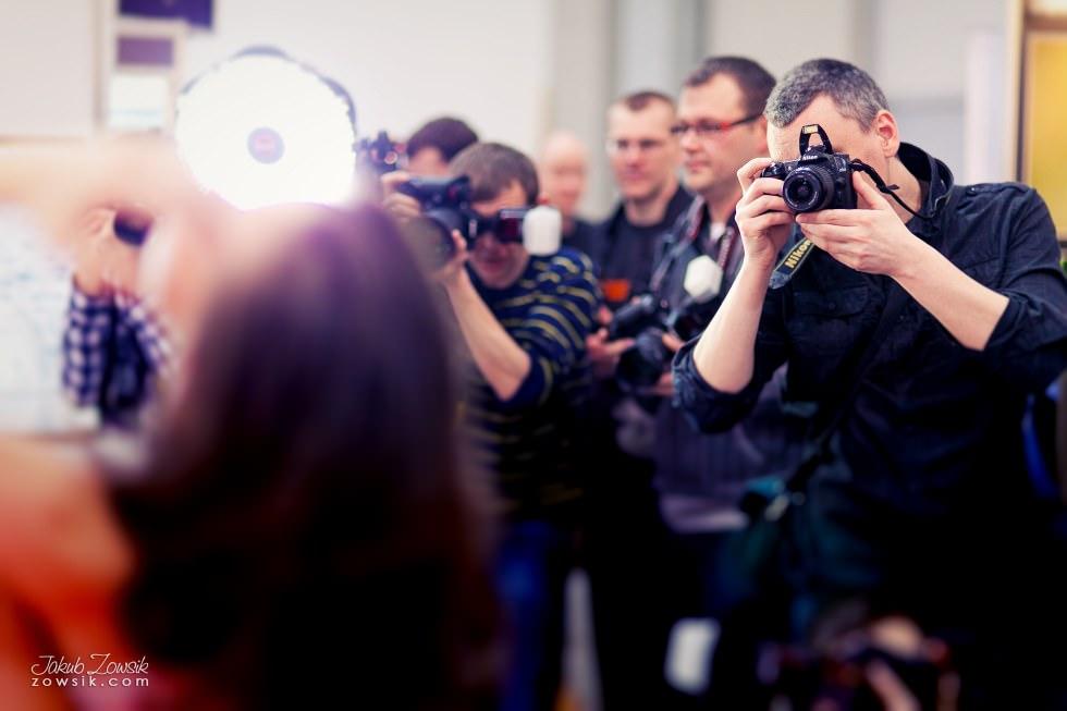 XVI Targi FILM VIDEO FOTO Łódź 2013 – autorska relacja fotograficzna 66