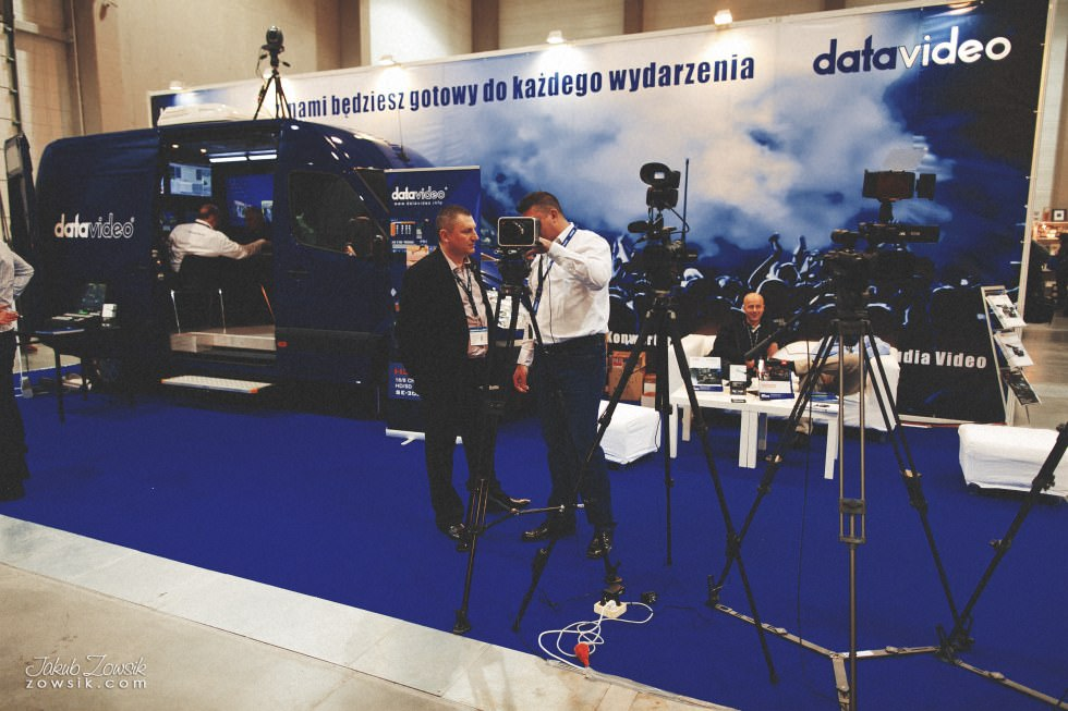 XVI Targi FILM VIDEO FOTO Łódź 2013 – autorska relacja fotograficzna 85