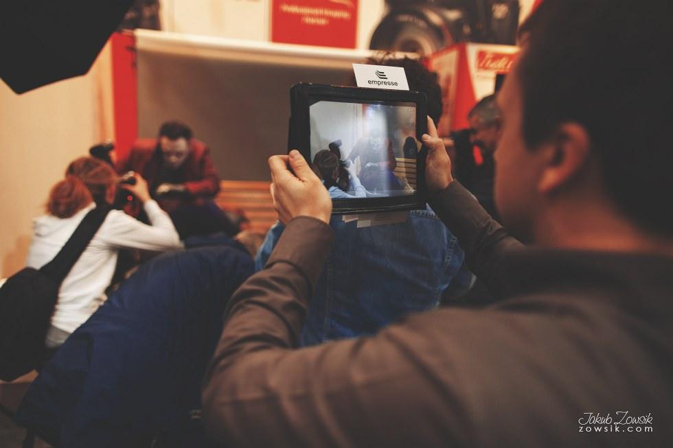 XVI Targi FILM VIDEO FOTO Łódź 2013 – autorska relacja fotograficzna 5