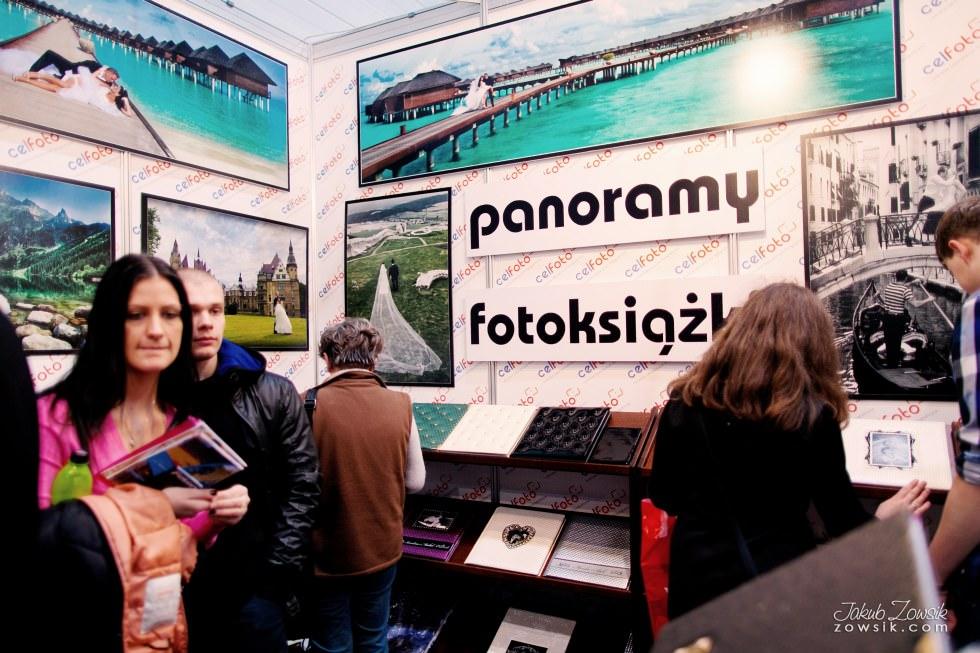 XVI Targi FILM VIDEO FOTO Łódź 2013 – autorska relacja fotograficzna 6