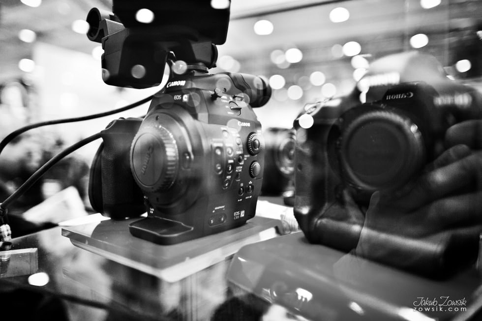 XVI Targi FILM VIDEO FOTO Łódź 2013 – autorska relacja fotograficzna 11