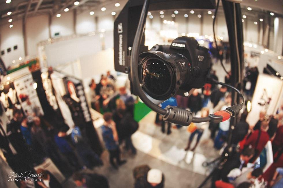XVI Targi FILM VIDEO FOTO Łódź 2013 – autorska relacja fotograficzna 13