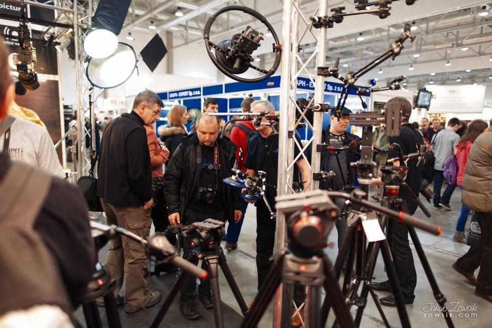 XVI Targi FILM VIDEO FOTO Łódź 2013 – autorska relacja fotograficzna 31