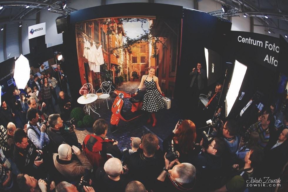 XVI Targi FILM VIDEO FOTO Łódź 2013 – autorska relacja fotograficzna 15