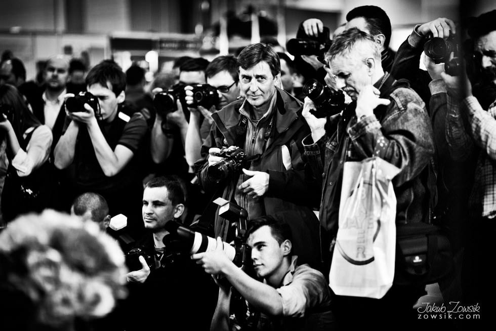 XVI Targi FILM VIDEO FOTO Łódź 2013 – autorska relacja fotograficzna 19