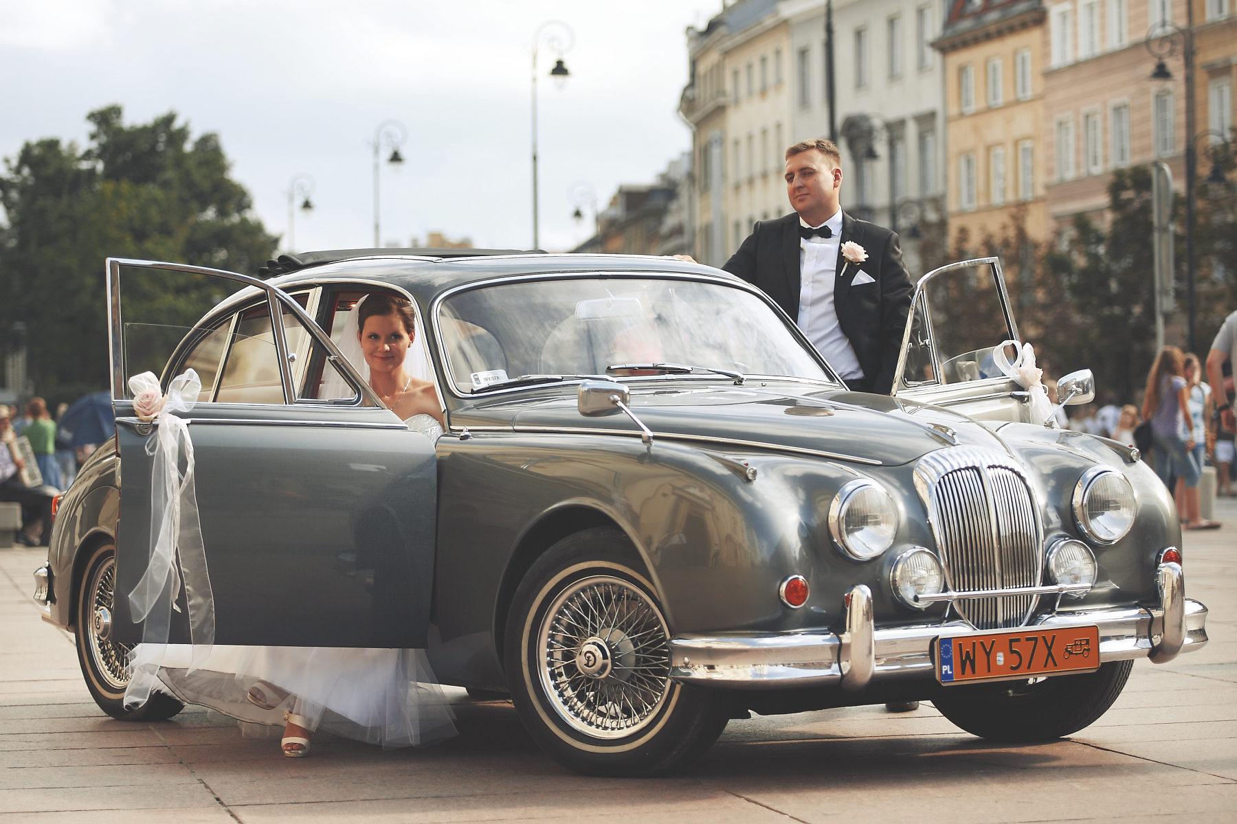 Zdjęcia ślubne Warszawa. Paulina & Mateusz – uroczystość zaślubin.