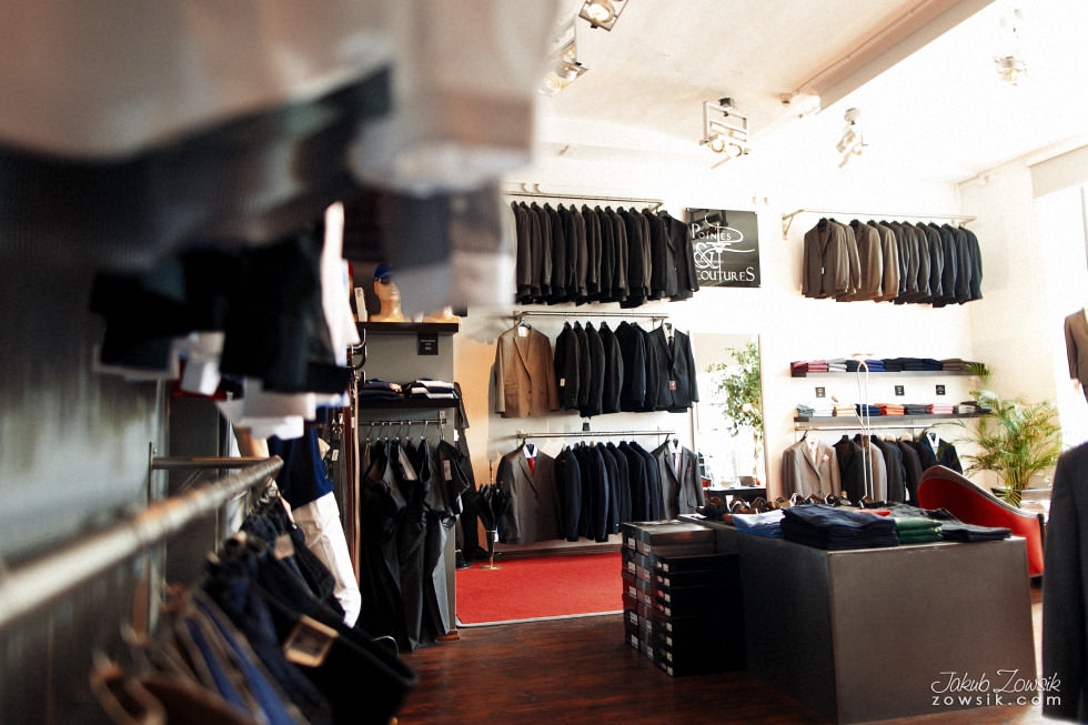 Loft Fashion. 2