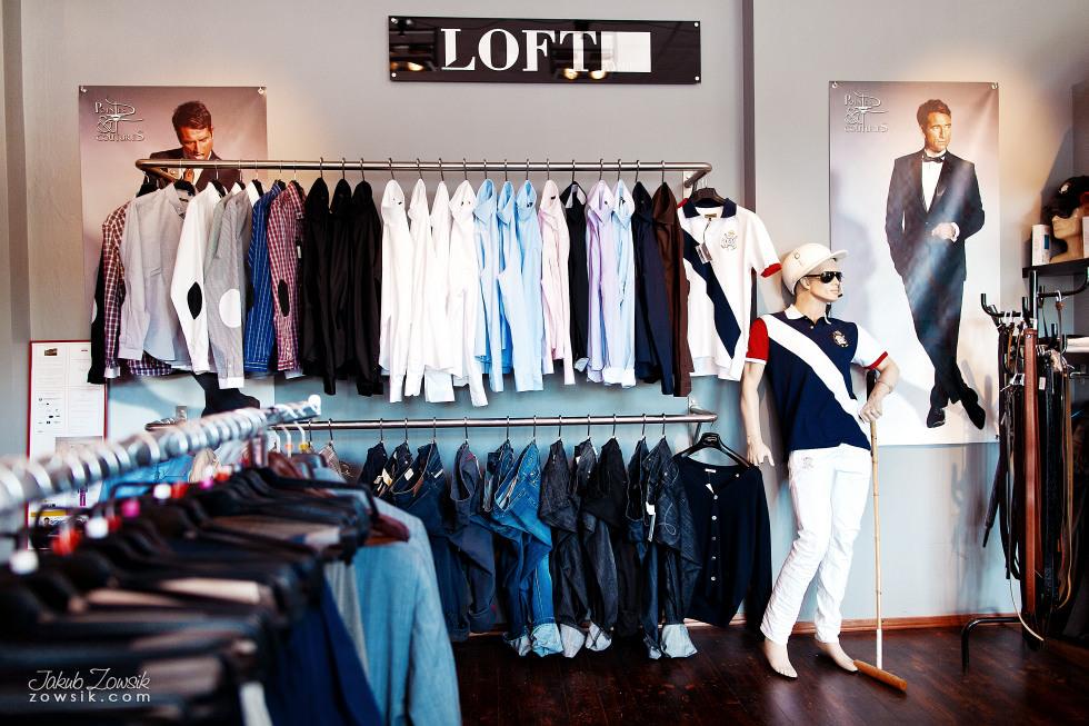 Loft Fashion. 4