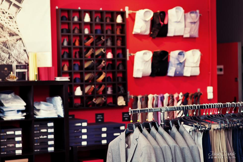 Loft Fashion. 14