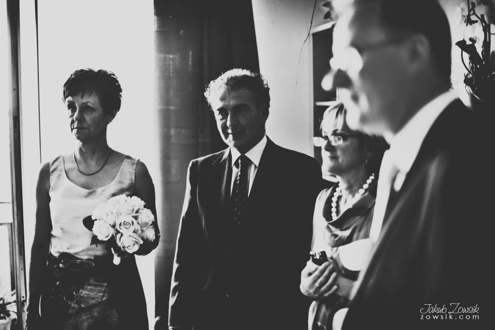 Zdjęcia ślubne Warszawa. Paulina & Mateusz - przygotowania. 35