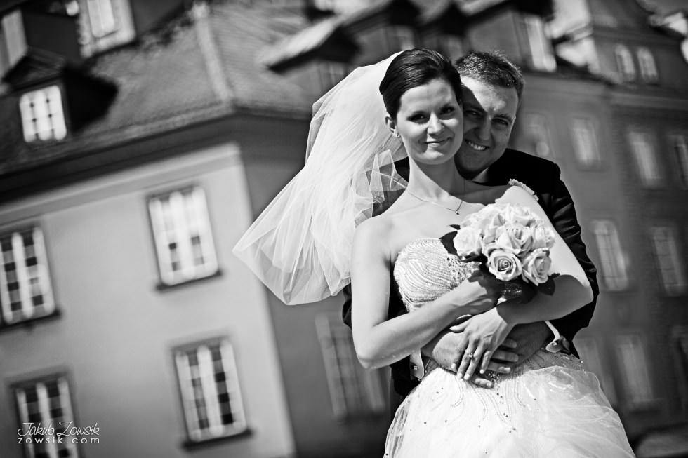Zdjęcia ślubne Warszawa. Paulina & Mateusz - przygotowania. 58