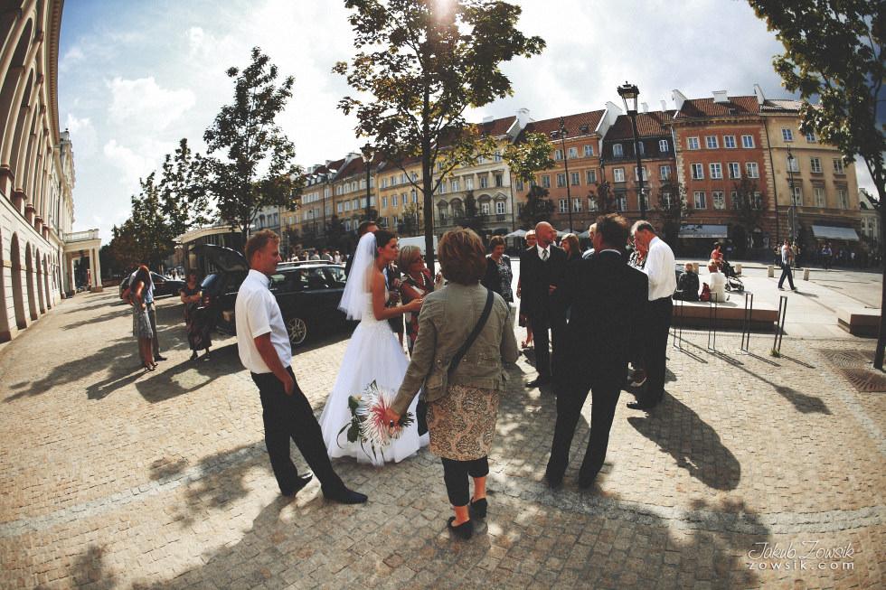 Zdjęcia ślubne Warszawa. Paulina & Mateusz - przygotowania. 65