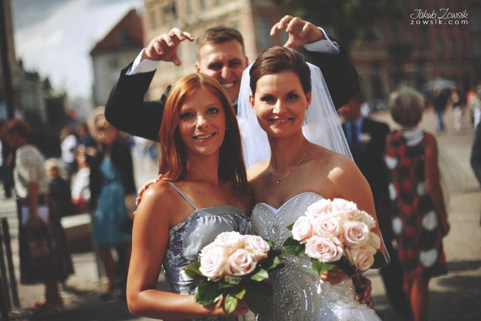 Zdjęcia ślubne Warszawa. Paulina & Mateusz - przygotowania. 66