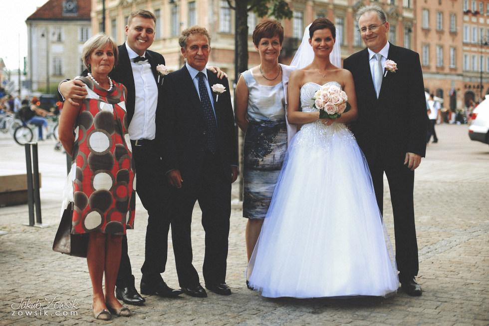 Zdjęcia ślubne Warszawa. Paulina & Mateusz - przygotowania. 68