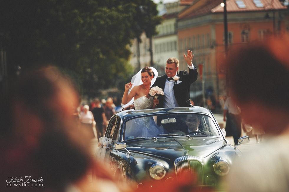 Zdjęcia ślubne Warszawa. Paulina & Mateusz - przygotowania. 70