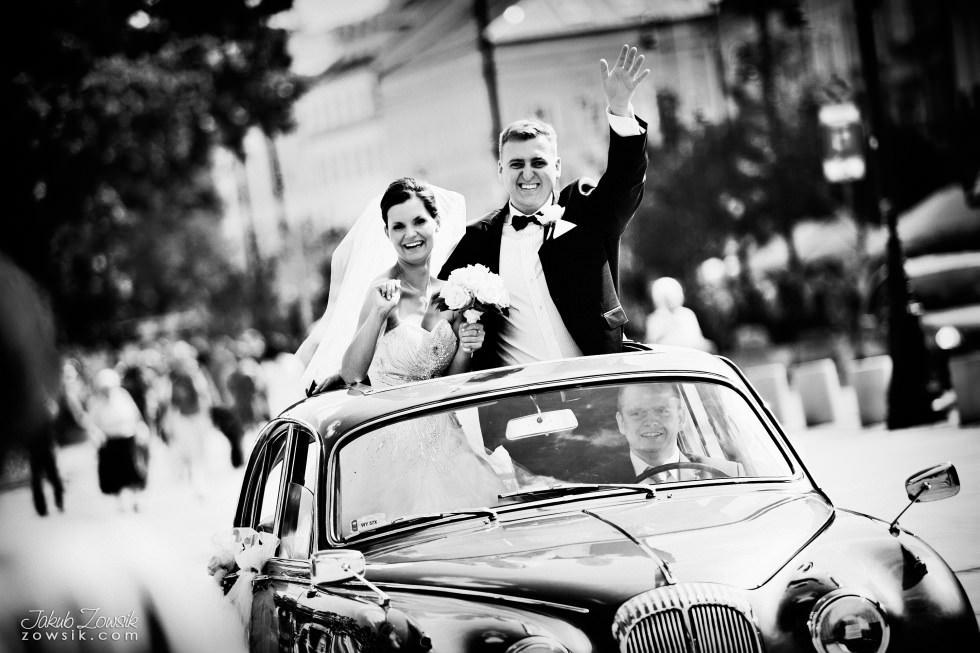 Zdjęcia ślubne Warszawa. Paulina & Mateusz - przygotowania. 71
