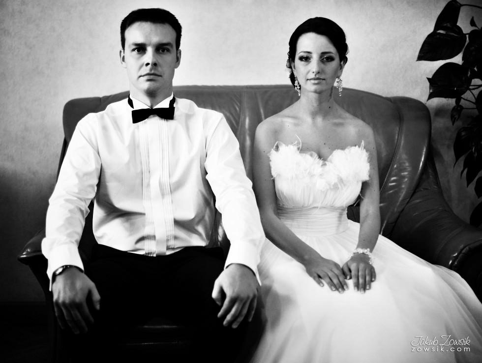 Zdjęcia ślubne Warszawa. Justyna & Karol – przygotowania i błogosławieństwo 62