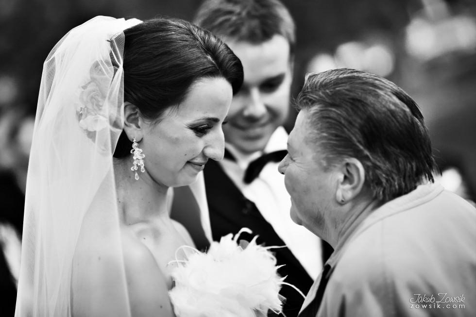 Zdjęcia ślubne Warszawa. Justyna & Karol – uroczystość zaślubin 49