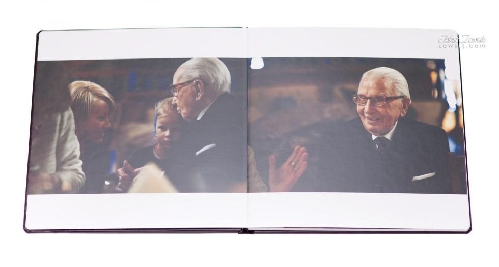 Setne urodziny w oprawie czyli kolejna odsłona fotoksiążki oraz etui na DVD i płyt DVD z nadrukiem 6