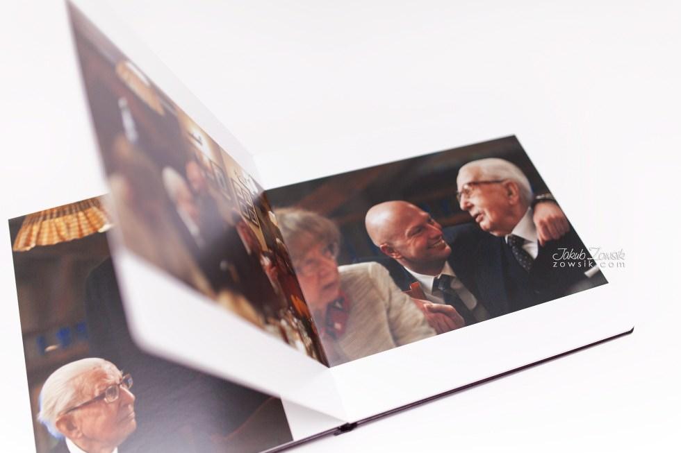 Setne urodziny w oprawie czyli kolejna odsłona fotoksiążki oraz etui na DVD i płyt DVD z nadrukiem 8