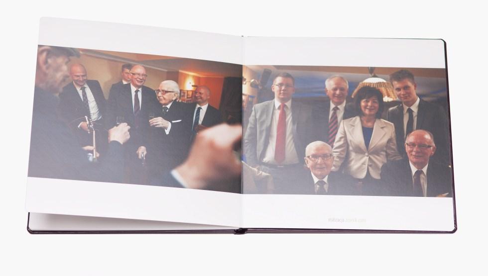 Setne urodziny w oprawie czyli kolejna odsłona fotoksiążki oraz etui na DVD i płyt DVD z nadrukiem 13