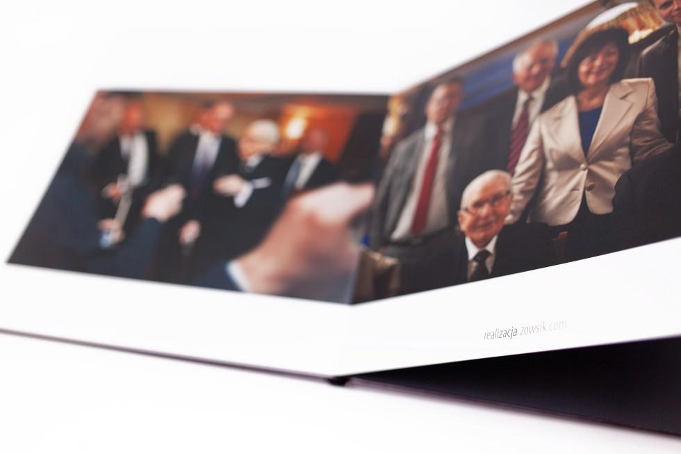 Setne urodziny w oprawie czyli kolejna odsłona fotoksiążki oraz etui na DVD i płyt DVD z nadrukiem 14