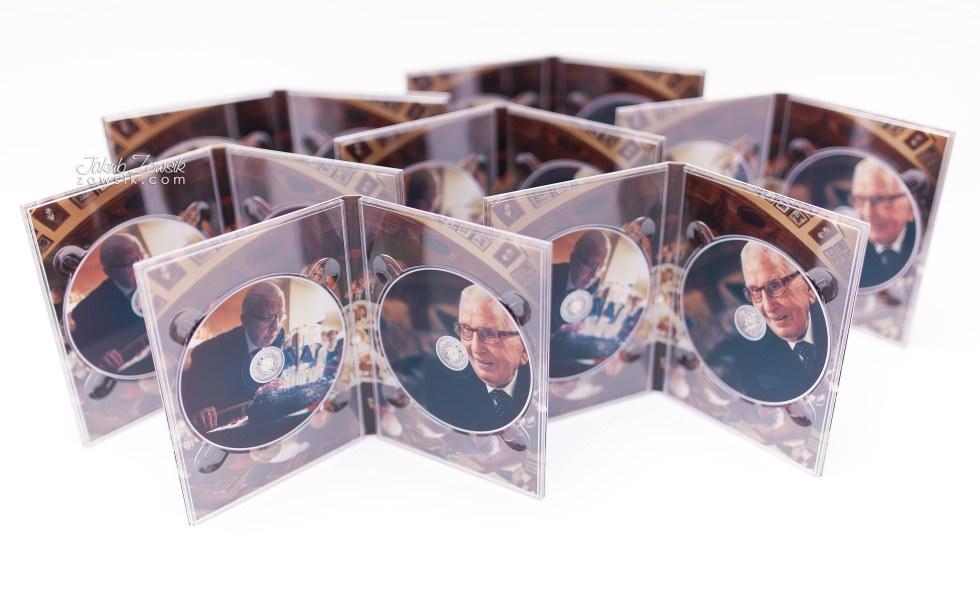 Setne urodziny w oprawie czyli kolejna odsłona fotoksiążki oraz etui na DVD i płyt DVD z nadrukiem 31