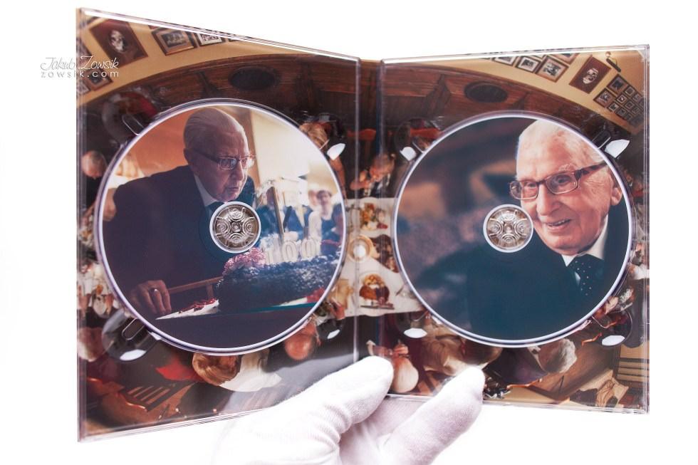 Setne urodziny w oprawie czyli kolejna odsłona fotoksiążki oraz etui na DVD i płyt DVD z nadrukiem 33