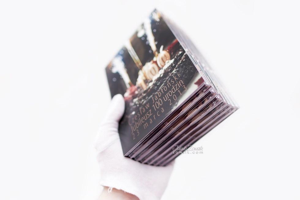 Setne urodziny w oprawie czyli kolejna odsłona fotoksiążki oraz etui na DVD i płyt DVD z nadrukiem 37
