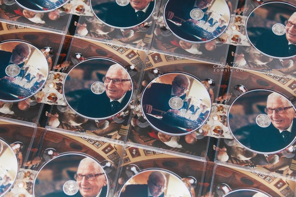 Setne urodziny w oprawie czyli kolejna odsłona fotoksiążki oraz etui na DVD i płyt DVD z nadrukiem 41