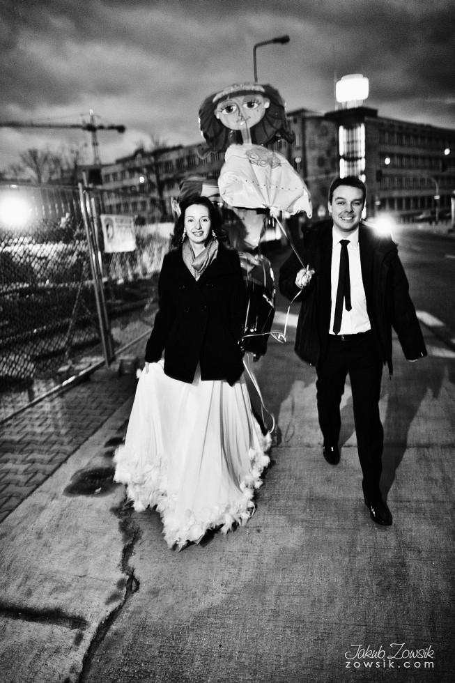 Zdjęcia ślubne Warszawa. Justyna & Karol – plener 35