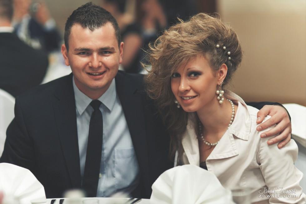 Zdjęcia ślubne Warszawa. Justyna & Karol – przyjęcie 14