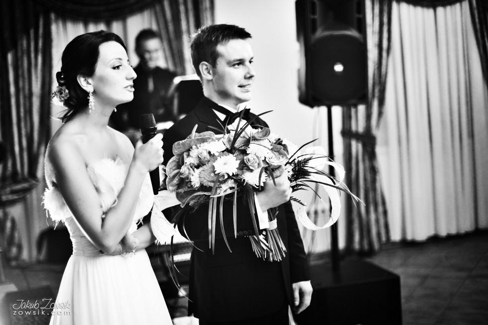 Zdjęcia ślubne Warszawa. Justyna & Karol – przyjęcie 50