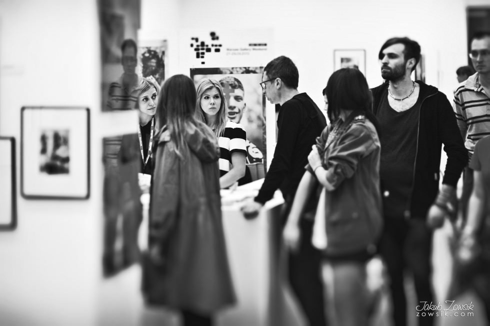 Noc Muzeów 2013 Warszawa – Art Yard Sale Ufficio Primo 7
