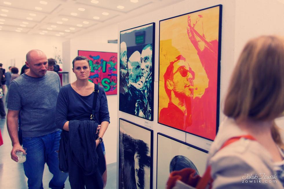 Noc Muzeów 2013 Warszawa – Art Yard Sale Ufficio Primo 15