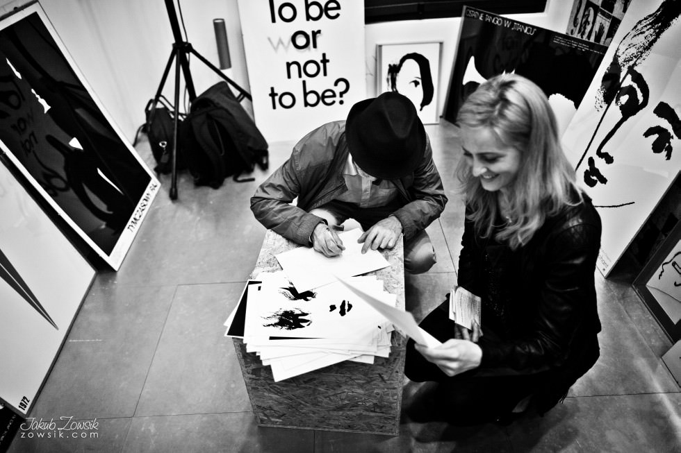 Noc Muzeów 2013 Warszawa – Art Yard Sale Ufficio Primo 16