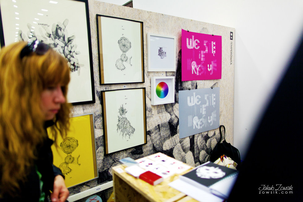 Noc Muzeów 2013 Warszawa – Art Yard Sale Ufficio Primo 22