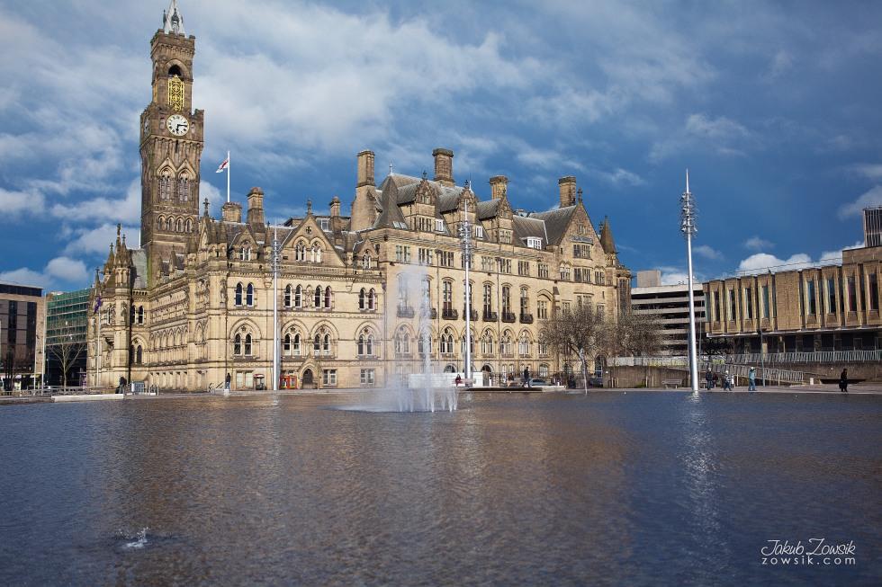 Bradford (Anglia) 8