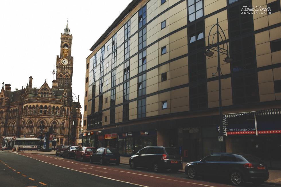 Bradford (Anglia) 22