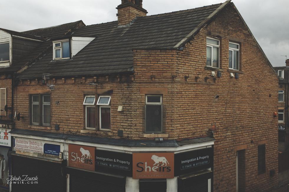 Bradford (Anglia) 45