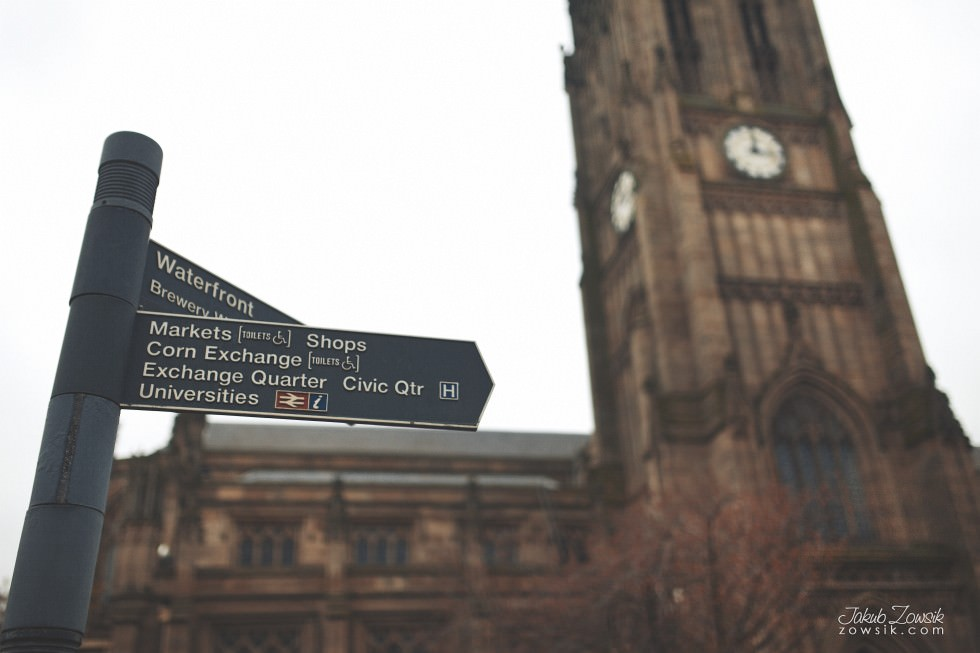 Leeds w 3 godziny (Anglia) 5
