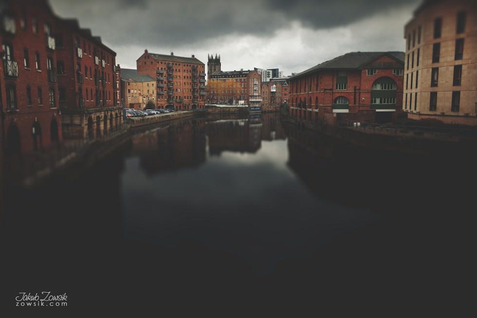 Leeds w 3 godziny (Anglia) 12