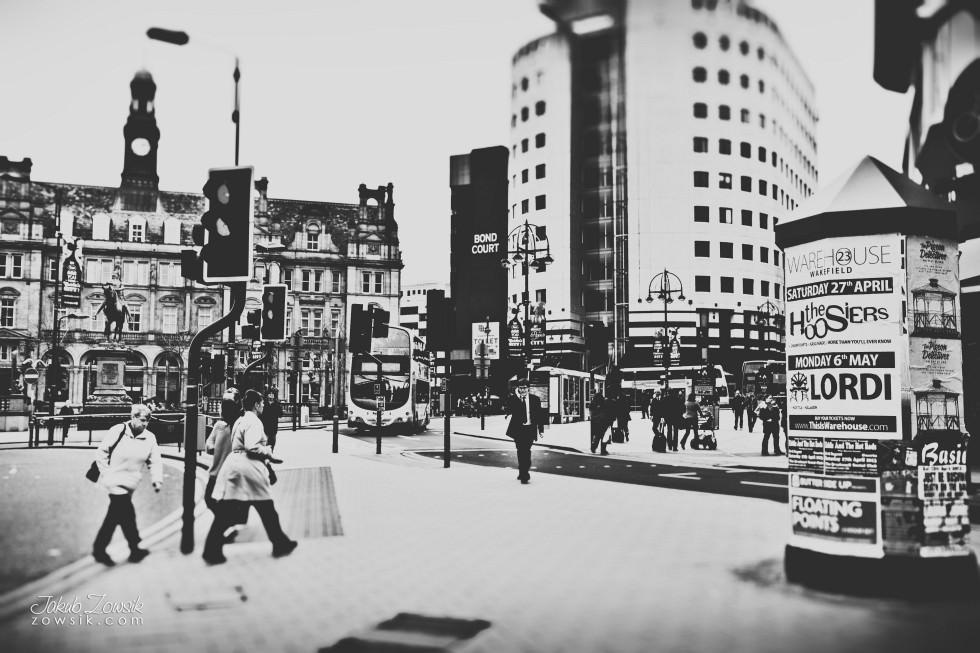 Leeds w 3 godziny (Anglia) 22