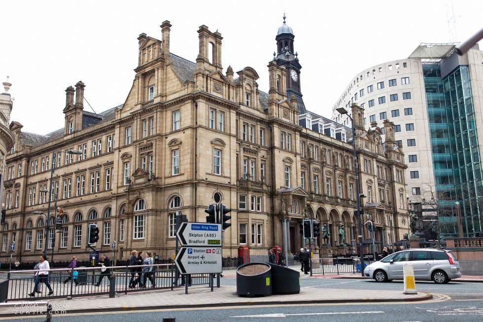 Leeds w 3 godziny (Anglia) 32
