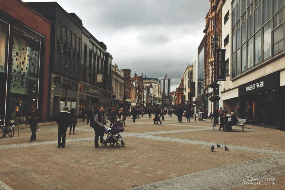 Leeds w 3 godziny (Anglia) 45