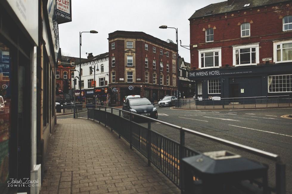 Leeds w 3 godziny (Anglia) 47