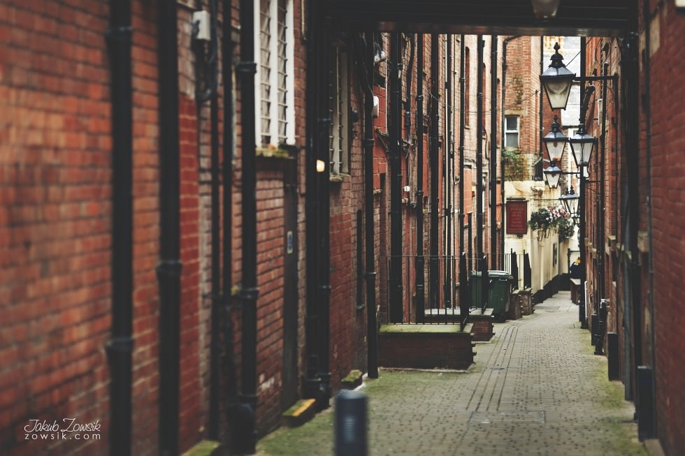 Leeds w 3 godziny (Anglia) 49