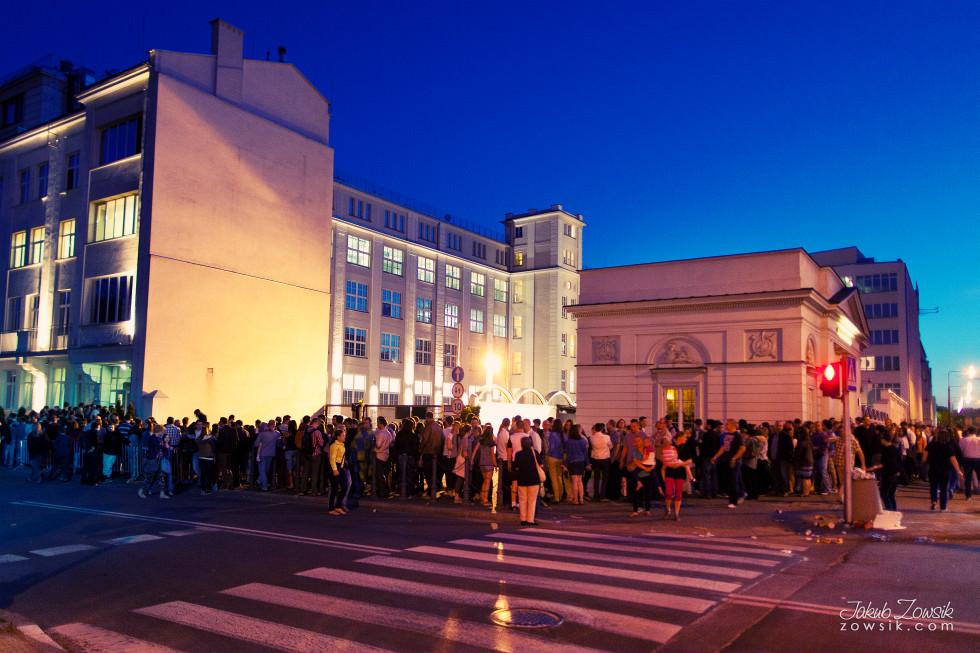 Noc Muzeów 2013 Warszawa – różne fotografie 13