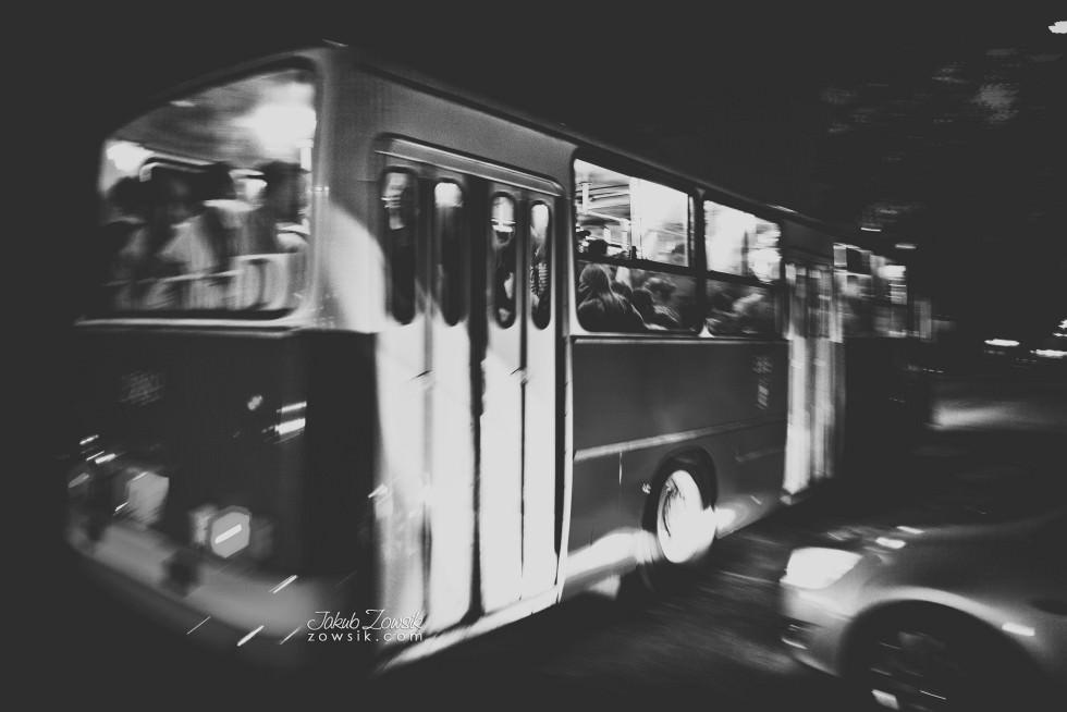 Noc Muzeów 2013 Warszawa – różne fotografie 15