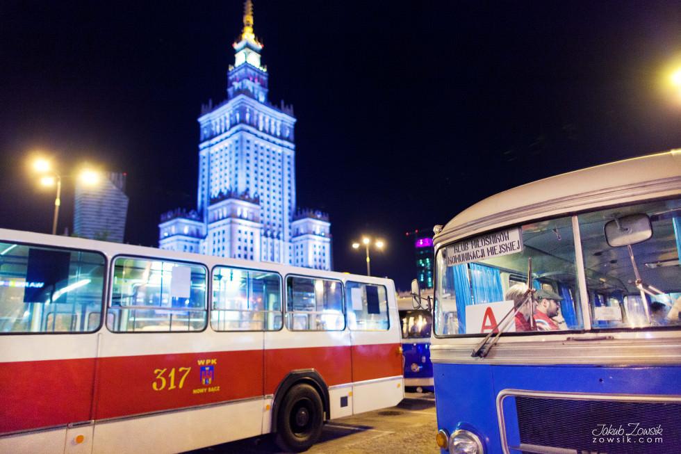 Noc Muzeów 2013 Warszawa – różne fotografie 17